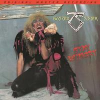 Twisted Sister - Stay Hungry -  180 Gram Vinyl Record