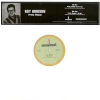 Roy Orbison - Pretty Woman (two-sided single 33/45) -  45 RPM Vinyl Record