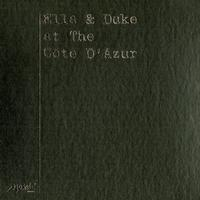 Ella Fitzgerald And Duke Ellington - Ella & Duke at the Cote D' Azur -  Vinyl Box Sets