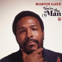 Marvin Gaye - You're The Man -  Vinyl Record