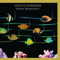 Stevie Wonder - The Original Musiquarium I