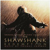 Thomas Newman - The Shawshank Redemption -  180 Gram Vinyl Record