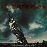 Pat Metheny Group - The Falcon And The Snowman