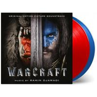 Ramin Djawadi - Warcraft