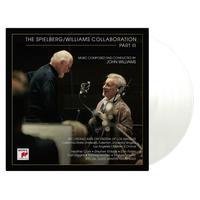 John Williams - The Spielberg/Williams Collaboration III