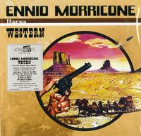 Ennio Morricone - Themes: Western -  180 Gram Vinyl Record