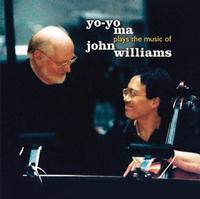 Yo-Yo Ma - Yo-Yo Ma Plays The Music Of John Williams