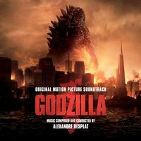 Alexandre Desplat - Godzilla Soundtrack