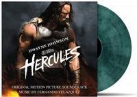 Fernando Velazquez - Hercules