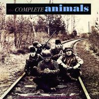The Animals - Complete Animals