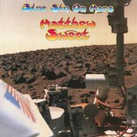 Matthew Sweet - Blue Sky On Mars