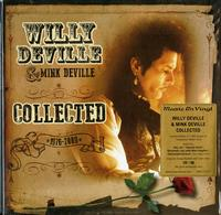 Willy Deville and Mink Deville - Collected: 1976-2009