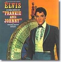 Elvis Presley - Frankie And Johnny Original Soundtrack