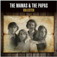The Mamas & The Papas - Collected