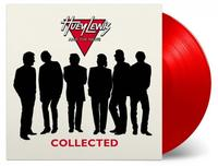 Huey Lewis And The News - Collected