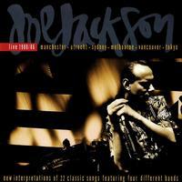 Joe Jackson - Live 1980/1986