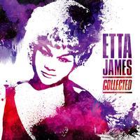 Etta James - Collected