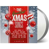 Various Artists - The Greatest Xmas Songs