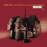 The Jazz Messengers - Drum Suite