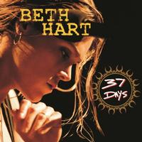 Beth Hart - 37 Days -  180 Gram Vinyl Record