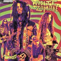 White Zombie - La Sexorcisto: Devil Music Vol. 1