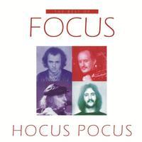 Focus - Hocus Pocus (Best Of Focus)