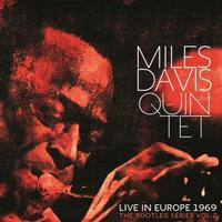 Miles Davis - Live In Europe 1969 Bootleg Series 2