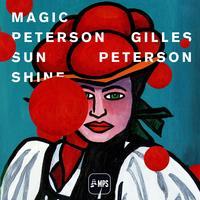 Gilles Peterson - Magic Peterson Sunshine