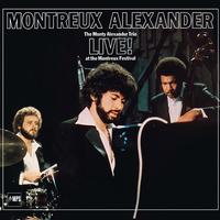 The Monty Alexander Trio - Live! At The Montreaux Festival