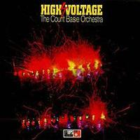 The Count Basie Orchestra - High Voltage