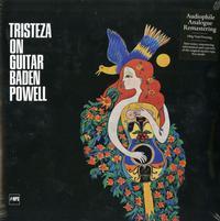 Baden Powell - Tristeza On Guitar