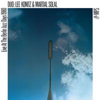 Lee Konitz - Live At The Berlin Jazz Days 1980