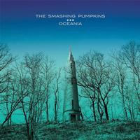 Smashing Pumpkins - Oceania -  Vinyl Record
