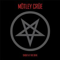 Motley Crue - Shout At The Devil -  Vinyl Record