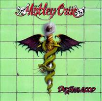 Motley Crue - Dr. Feelgood -  Vinyl Record
