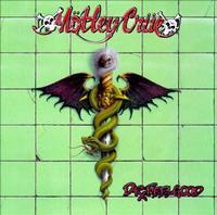Motley Crue - Dr. Feelgood -  Vinyl Record