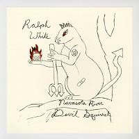 Ralph White - Navasota River Devil Squirrel