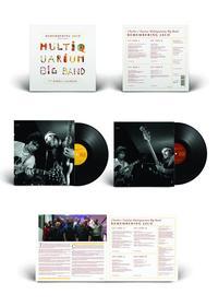 Multiquarium Big Band featuring Bireli Lagrene - Remembering Jaco