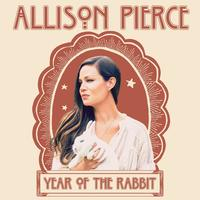Allison Pierce - Year Of The Rabbit