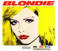 Blondie - Blondie 4(0)-Ever: Greatest Hits Deluxe Redux/ Ghosts of Download -  Vinyl Record & DVD
