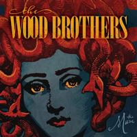 The Wood Brothers - The Muse -  Vinyl Record