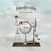 Punch Brothers - Antifogmatic -  Vinyl Record & CD