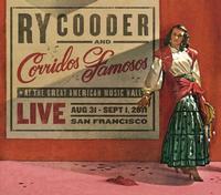 Ry Cooder & Corridos Famosos - Ry Cooder & Corridos Famosos