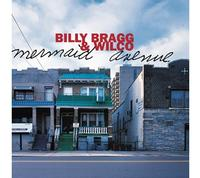 Billy Bragg & Wilco - Mermaid Avenue