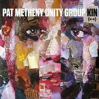 Pat Metheny - Kin (<- ->)
