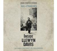 Various Artists - Inside Llewyn Davis/ Original Soundtrack