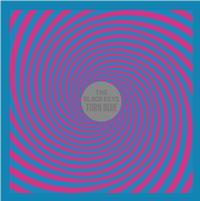 The Black Keys - Turn Blue -  Vinyl Record & CD