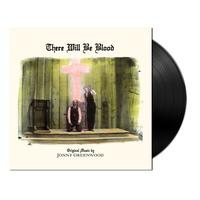 Jonny Greenwood - There Will Be Blood -  140 / 150 Gram Vinyl Record