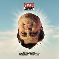 David Byrne - The Complete True Stories Soundtrack