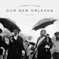 Various Artists - Our New Orleans -  Vinyl Record